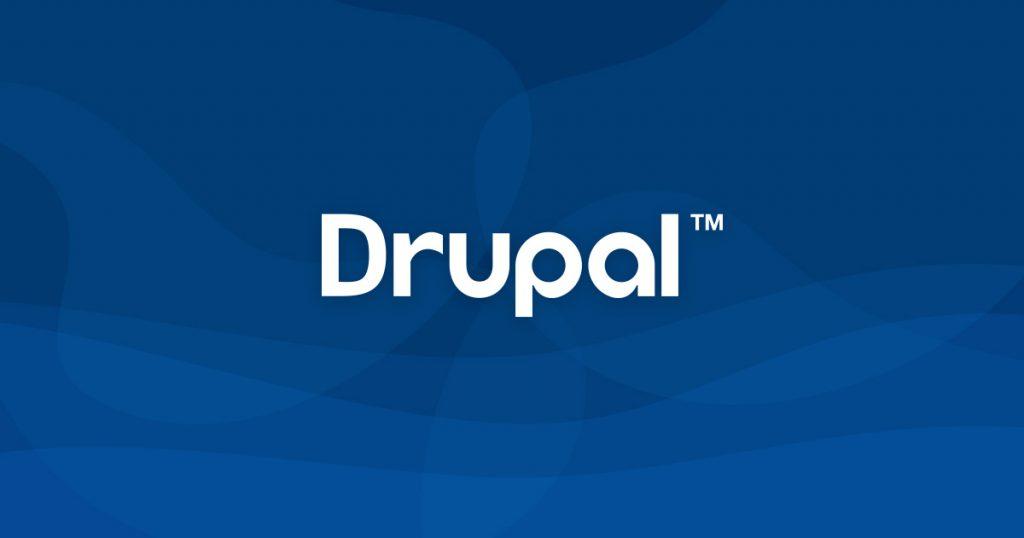Drupal - دروپال