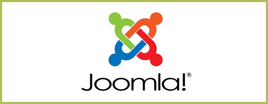 Joomla - جوملا