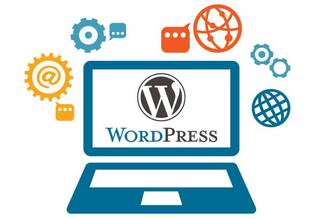 وردپرس - wordpress